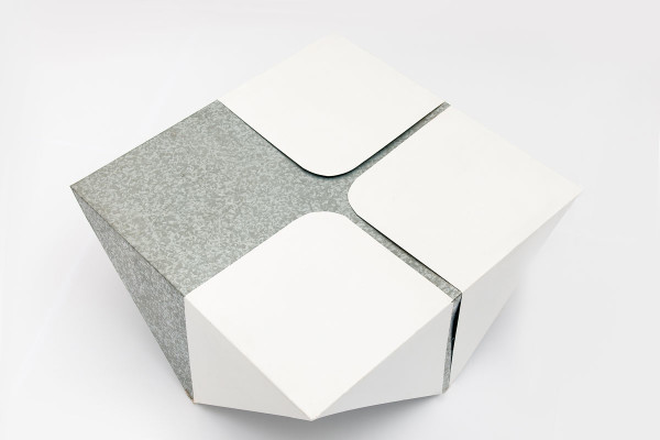 Origami Coffee Table - Fresh and Young