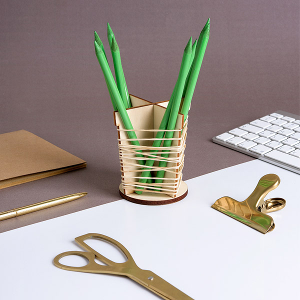 Office pens stand - RDD